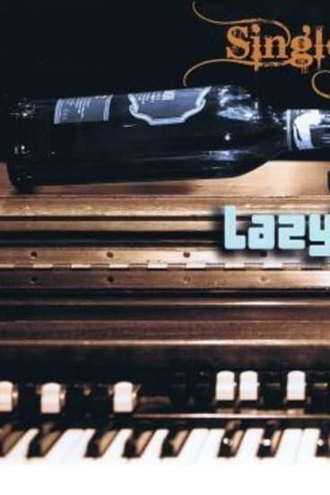 Lazy Eye – Single Malt Blues.