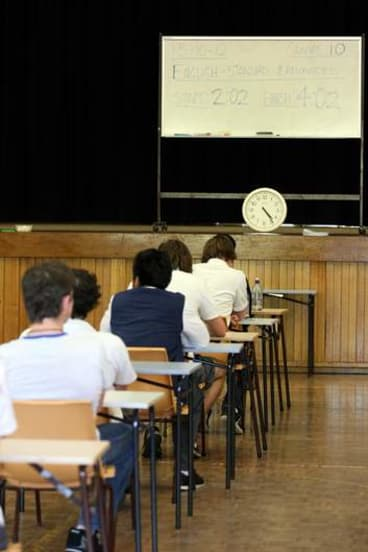Canberra teachers have welcomed Senate recommendations on changes to NAPLAN testing.