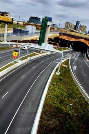 Forecaster Aecom is accused of providing misleading traffic forecasts for Brisbane's RiverCity Motorways.