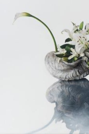 Michael Zavros' The Swan.