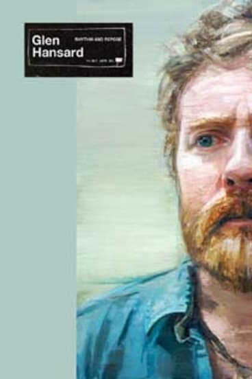 <em>Rhythm and Repose</em> by Glen Hansard.