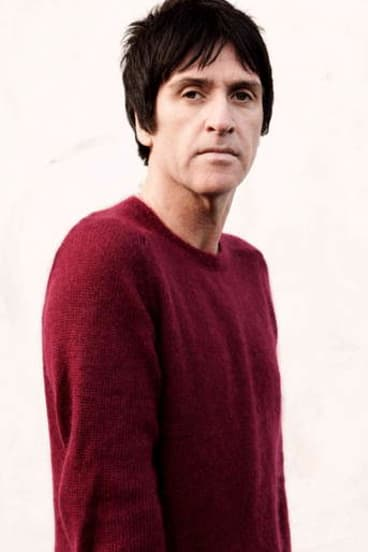 Johnny Marr proves he is more than <i>The Smiths</i>.