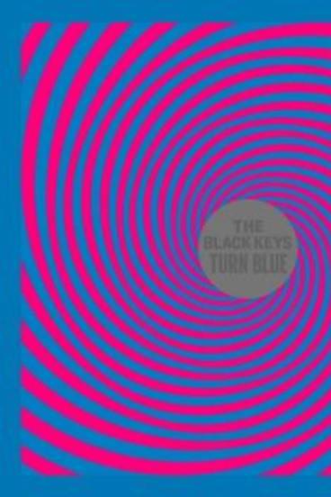 Black Keys: Turn Blue.