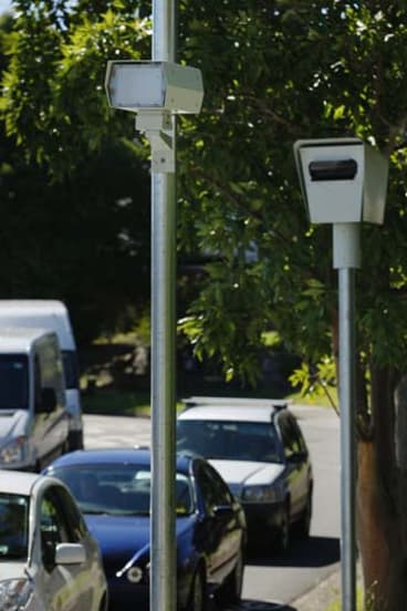 The collection of more that $200 million a year in speed and red light fines is under scrutiny.