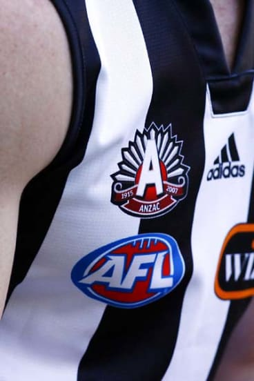 The Collingwood Football Club has more members than any political party.