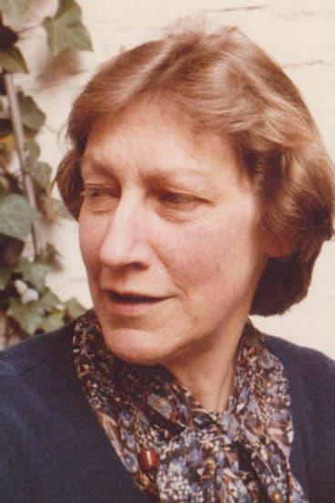 Judy Egerton.