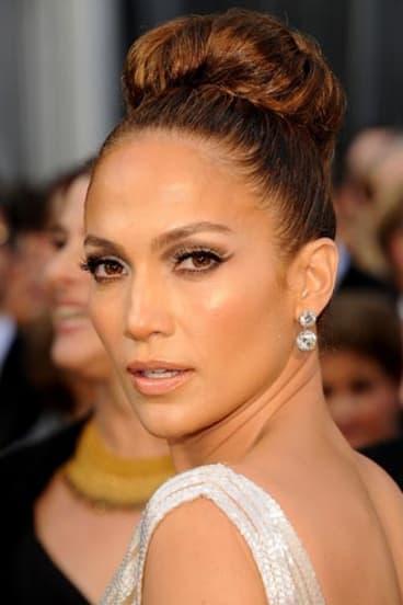 Jennifer Lopez: headed Down Under.