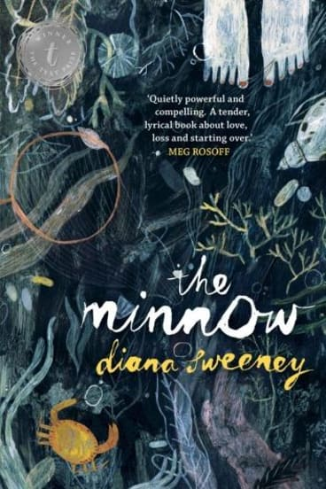 Growing pains: A tomboy must deal with the tragic loss of her parents in The Minnow by Diana Sweeney.