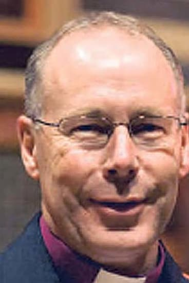 Access Ministries chairman Bishop Stephen Hale.