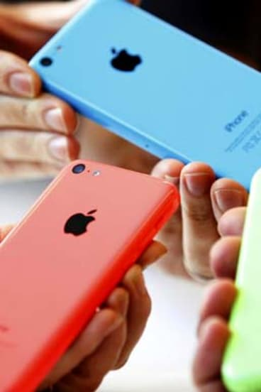 Apple's iPhone 5c will reportedly be scrapped.