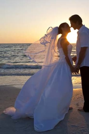 Public promises ... marriages are founded on promises of lifelong, exclusive bonding.