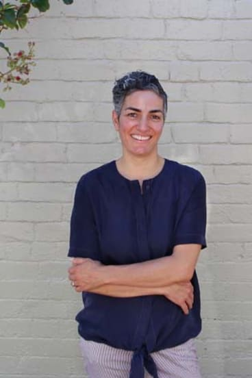 Professor Annamarie Jagose.