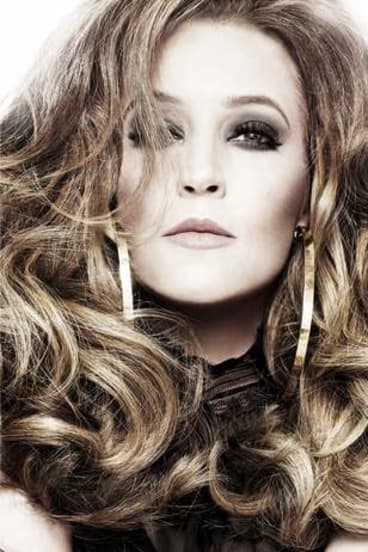 """""""I was wild, my husbands were wild, we did wild things, but I don't regret my marriages"""" … Lisa Marie Presley."""
