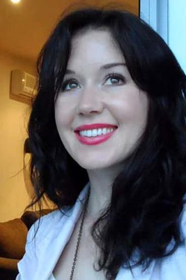 Tragic loss ... Jill Meagher.