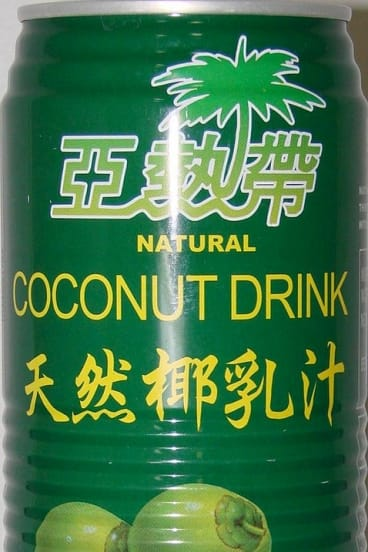 The Green Time Natural Coconut Drink imported by a Sydney firm was recalled just over a month after the death of a Ronak Warty in Melbourne.