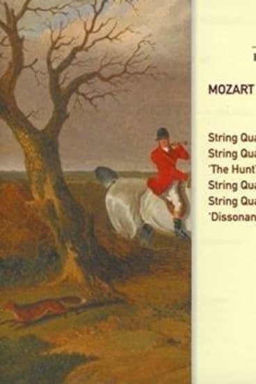 Musikverein Quartet.
