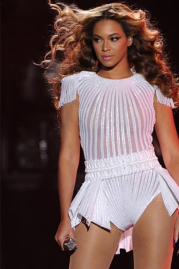 Beyonce's tour includes dates across Australia and New Zealand.