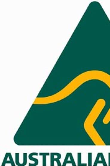 An 'Australian Made' symbol.