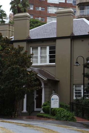 Complaints ... Lulworth House aged care facility in Elizabeth Bay is under investigation after complaints of lack of care following the deaths of three residents.