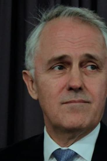 Malcolm Turnbull says American politics is becoming 'profoundly dysfuntional'.