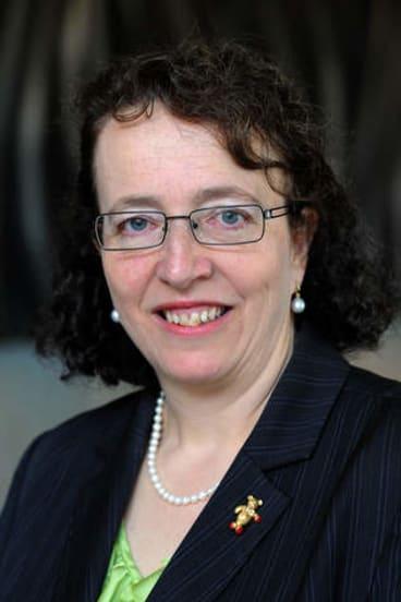 Professor Ingrid Scheffer.