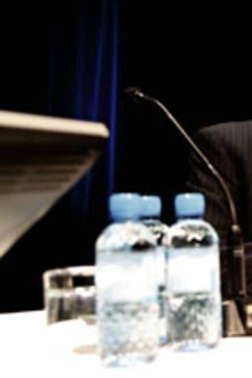 Former Macquarie Group chairman David Clarke championed Australian business