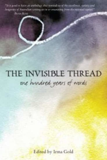 <i>The Invisible Thread.</i>