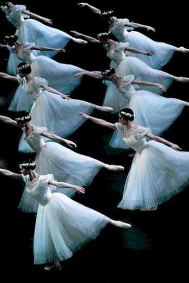 Paris Opera Ballet: Giselle