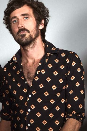 """I always hated formalities and rules"": Gareth Liddiard."