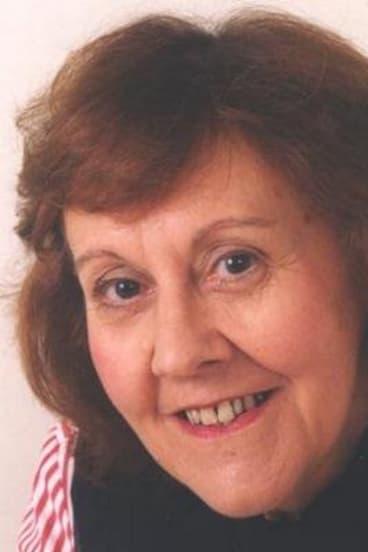 Pianist Colleen Rae Gerrard