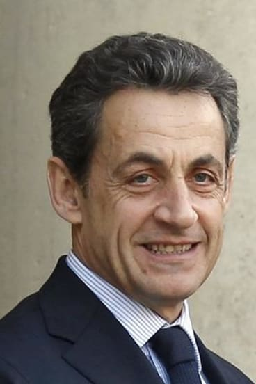 'Not even Sarkozy is trying to hide the link with race and religion.'