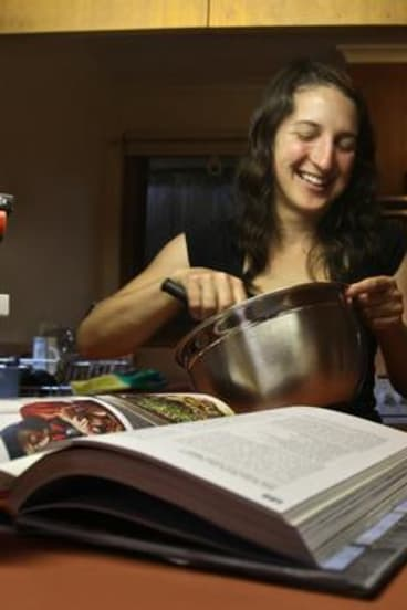 Julia List believes ''cookbooks are beautiful objects''.