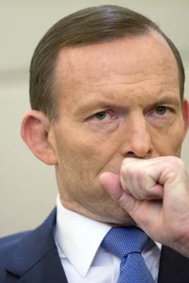 Poll: Abbott loses more ground in a leadership preference vote.