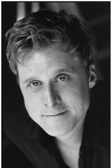 Actor Alan Tudyk.