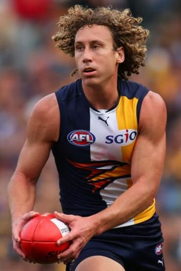 Since Matt Priddis slotted into the West Coast midfield at the start of 2007, he has averaged at least 23 disposals, five clearances and four tackles per match in every season.