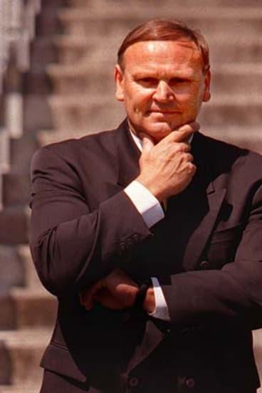 Jeff Gieschen.