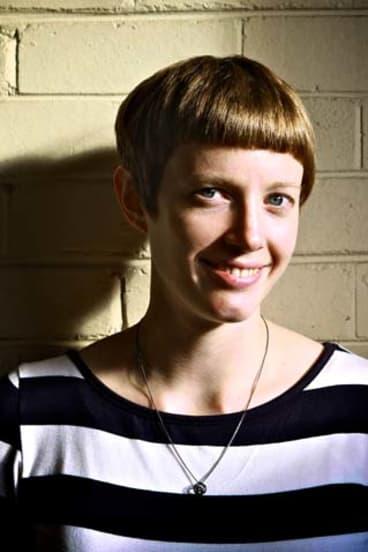 Melanie Joosten explores psychological terrain.