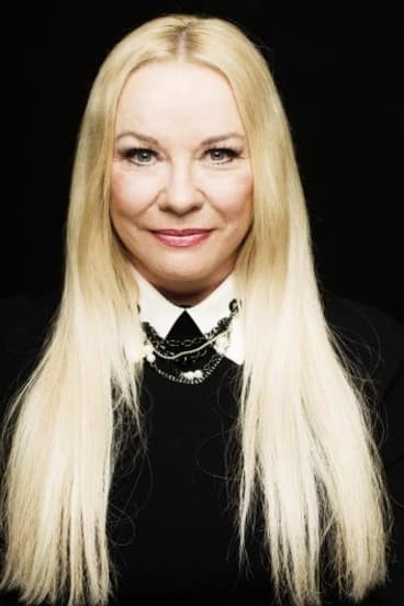 Passionate: Pamela Stephenson-Connolly is promoting a new dance show.