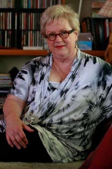 Astrid Sweres.