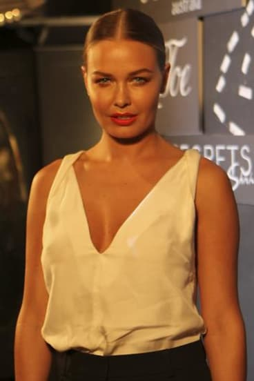 <i>Being Lara Bingle</i>, will be an ''access-all-areas observational documentary series''.