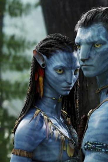 <i>Avatar</i>.