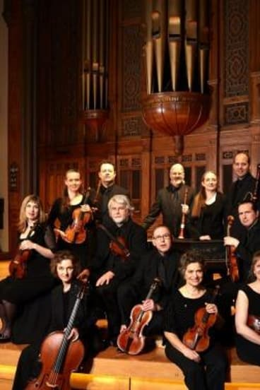 The musicianship of Tafelmusik makes this ambitious program soar.