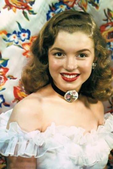 A 1946 modelling shot by Richard C.Miller.