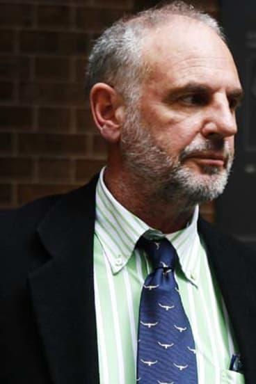 "Proposing a ""hastened death service"" in Nandi, Fiji ... Dr Philip Nitschke."