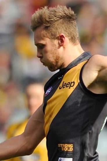 Luke McGuane.
