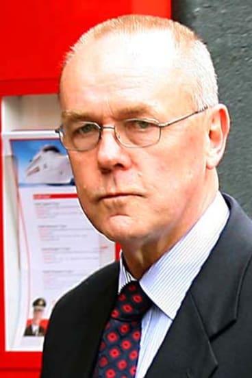 Supreme Court judge Lex Lasry.