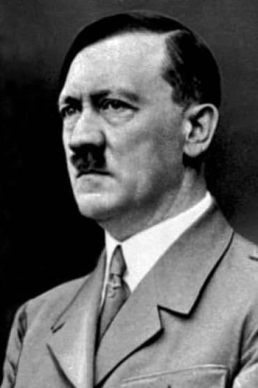 Adolf Hitler: unfortunately influential.