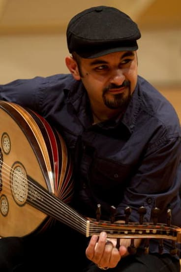 Joseph Tawadros has transformed the way the oud is viewed.