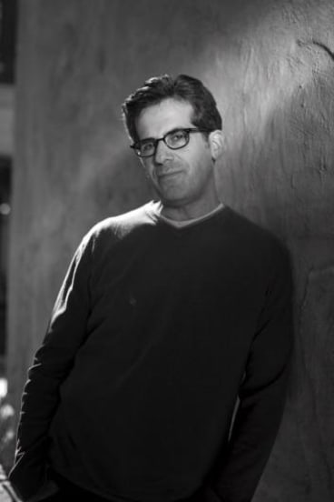 Jonathan Lethem finds excitement and pleasure in reinventing himself.