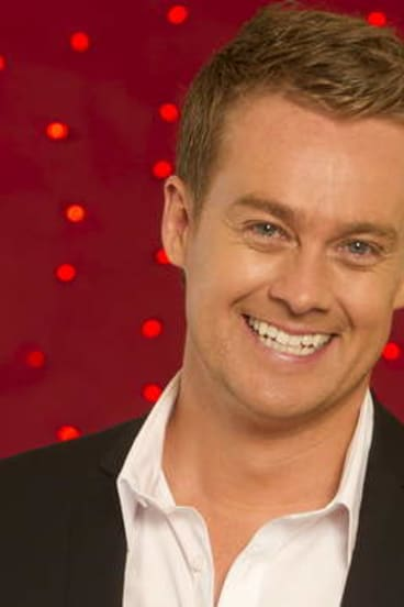Grant Denyer will host a new game show for Channel Seven, <i>SlideShow</i>.